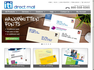 iti Direct Mail